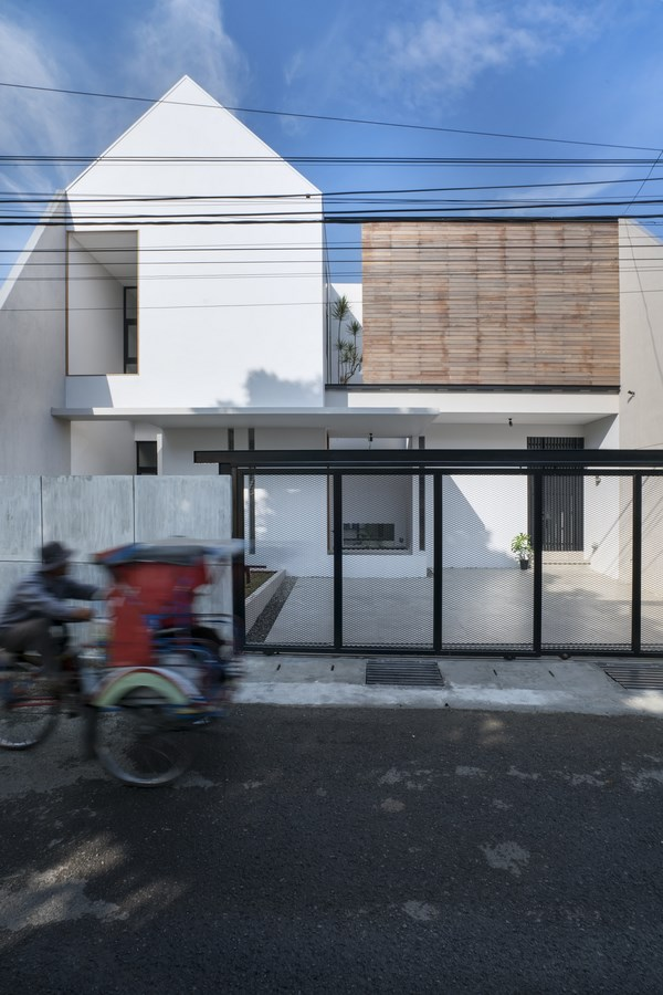 AT 356 house By e.Re studio - sheet2