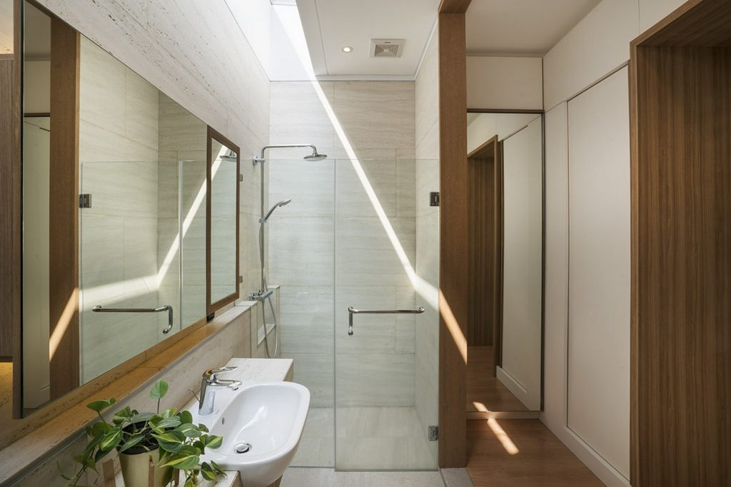 AT 356 house By e.Re studio - sheet5