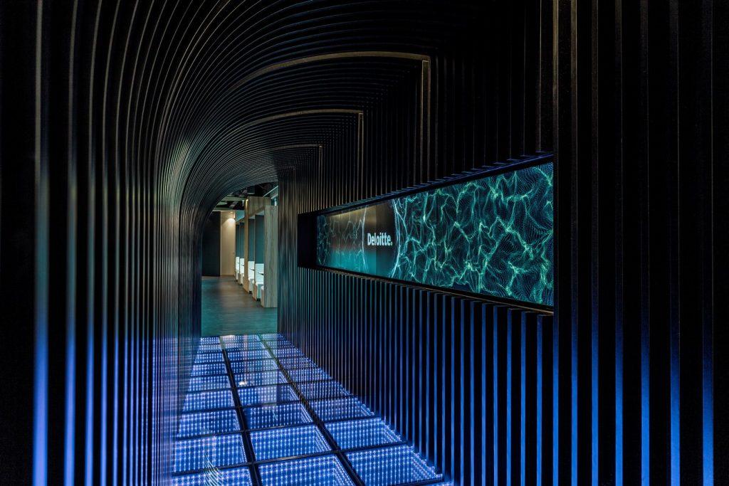 Deloitte Digital Lisboa By Ventura + Partners - Sheet5