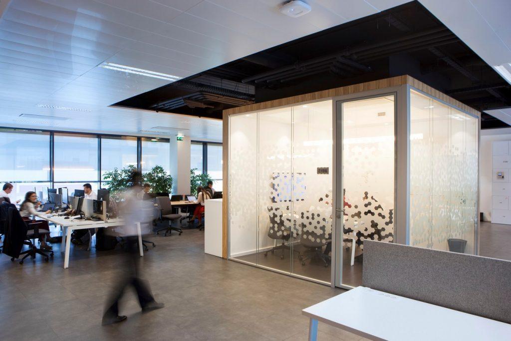 Deloitte Digital Lisboa By Ventura + Partners - Sheet6