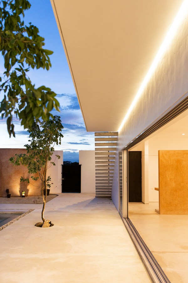 House O + I By Garrido Lizarraga Arquitectos & Asociados - Sheet10