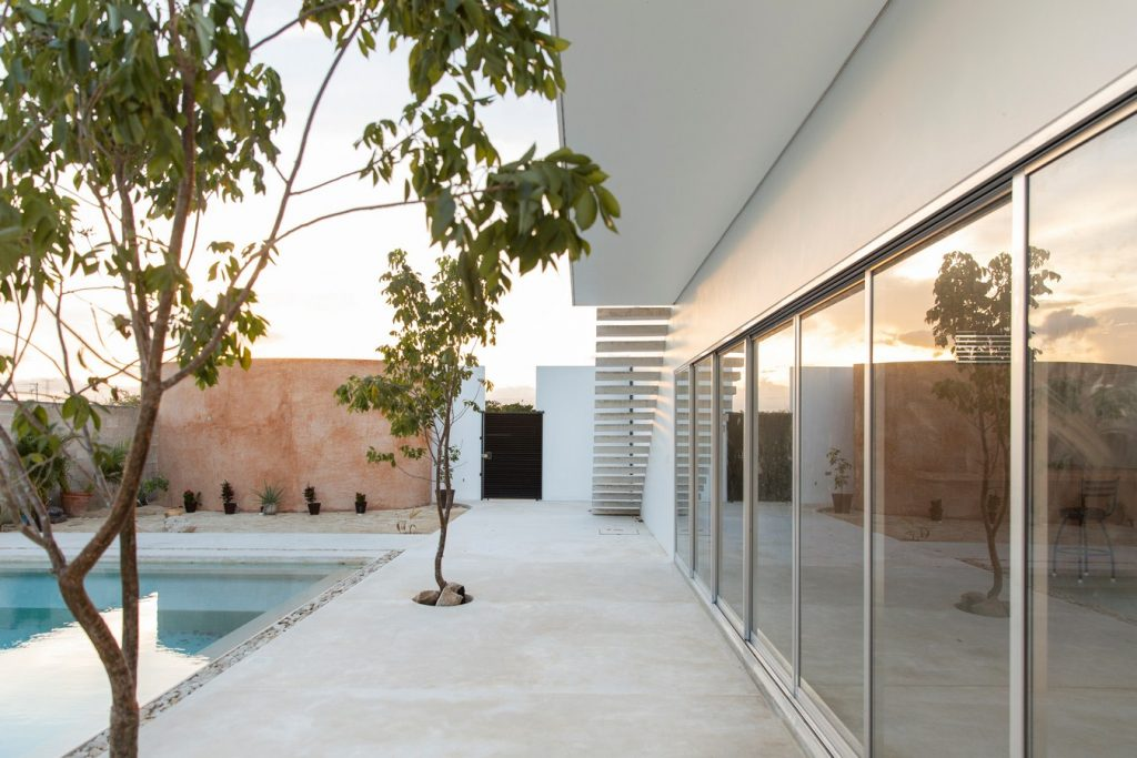 House O + I By Garrido Lizarraga Arquitectos & Asociados - Sheet5