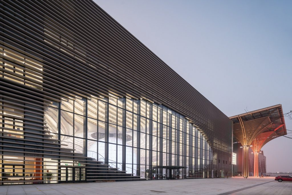 Tianjin Urban Planning and Design Institute By MVRDV - Sheet10