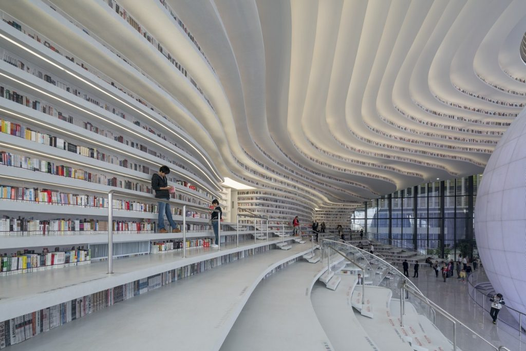 Tianjin Urban Planning and Design Institute By MVRDV - Sheet5