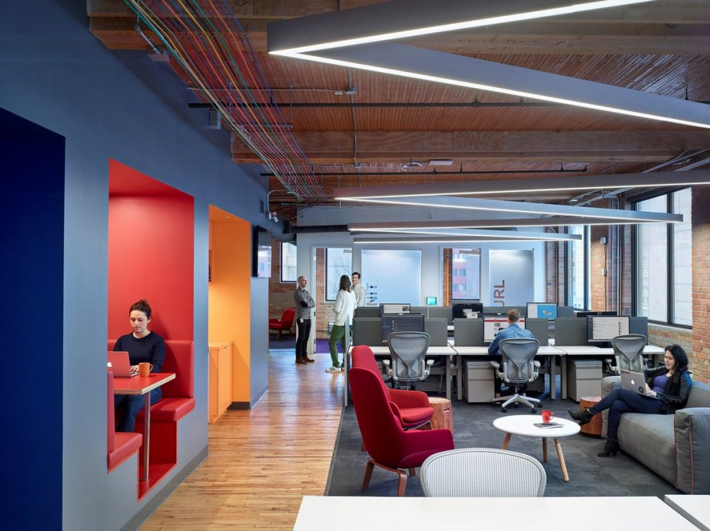 Slack Toronto Office By Dubbeldam Architecture + Design - Sheet4