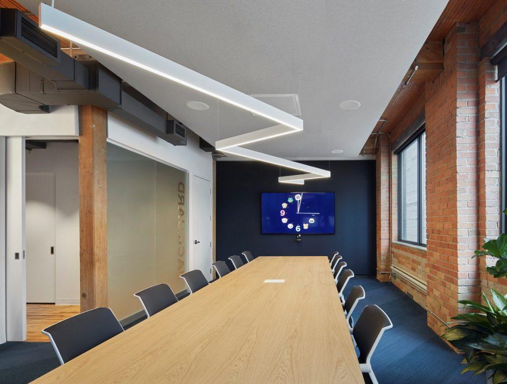 Slack Toronto Office By Dubbeldam Architecture + Design - Sheet7