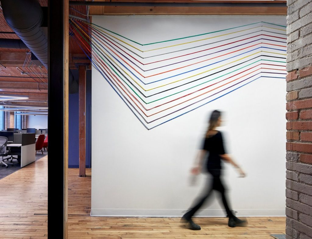Slack Toronto Office By Dubbeldam Architecture + Design - Sheet9