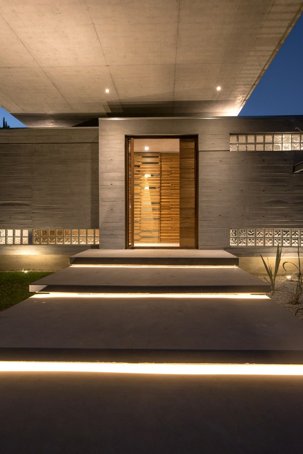 Casa AYYA By Estudio Galera - Sheet28