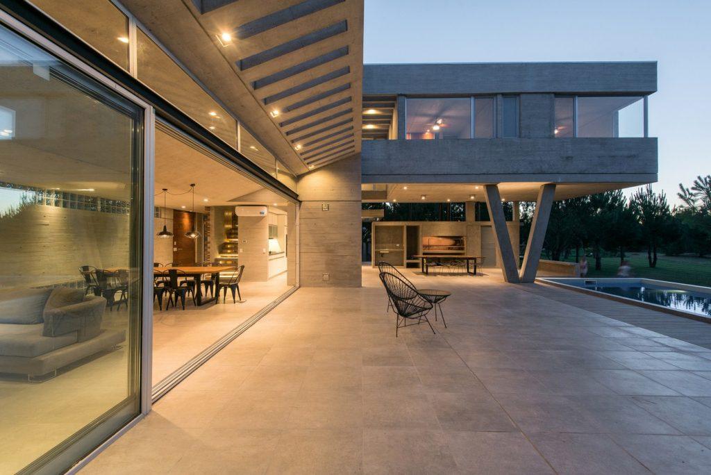 Casa AYYA By Estudio Galera - Sheet34