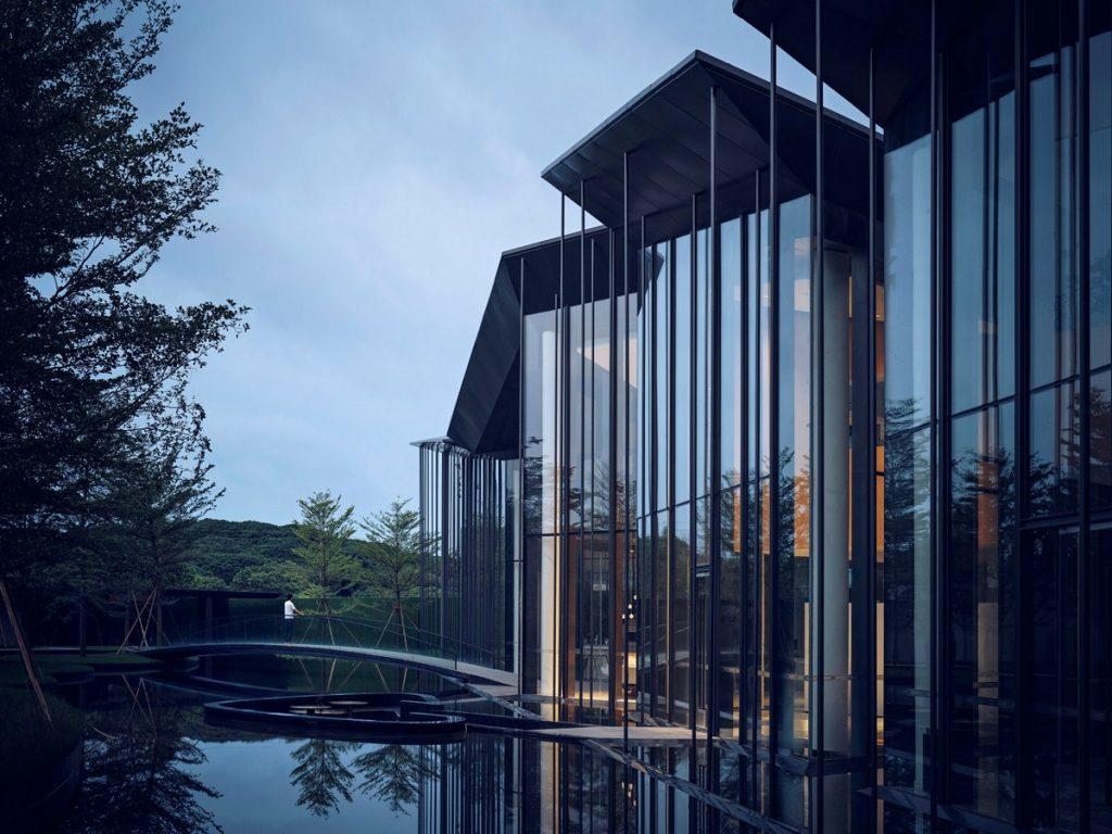 THE HAKKA TRIANGLE HOUSE By TEAM BLDG - Sheet2