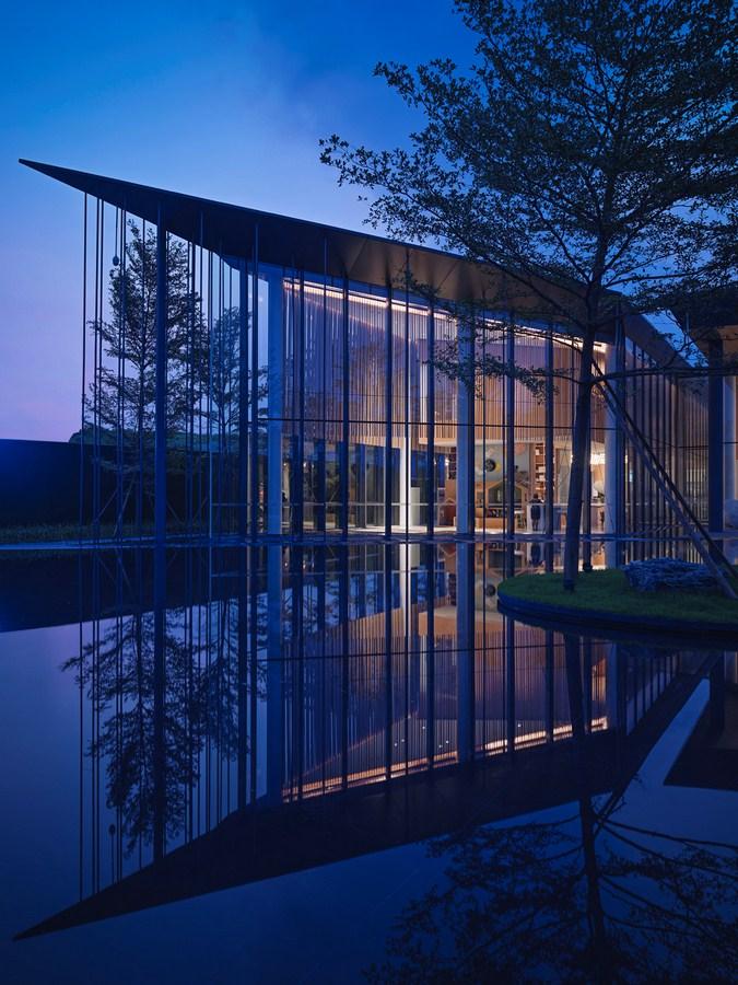 THE HAKKA TRIANGLE HOUSE By TEAM BLDG - Sheet4