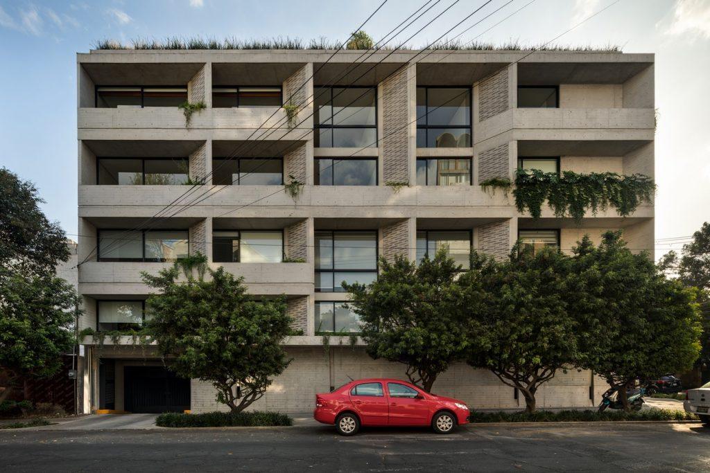 DPS Apartments By Estudio MMX + Olga Romano - Sheet22