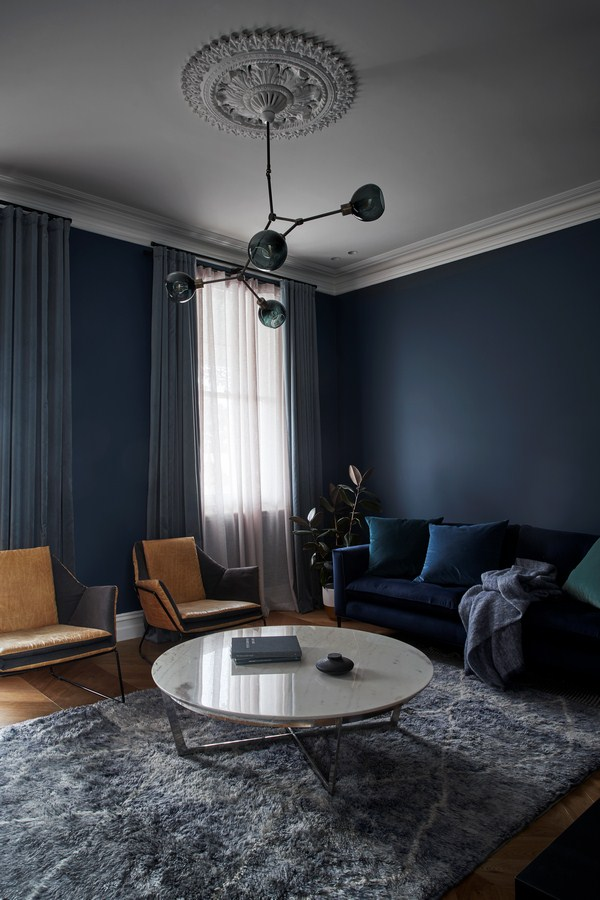 Fitzroy Terrace House By Taylor Knights - Sheet20