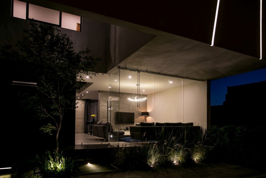 Karla's House By 21arquitectos - Sheet16