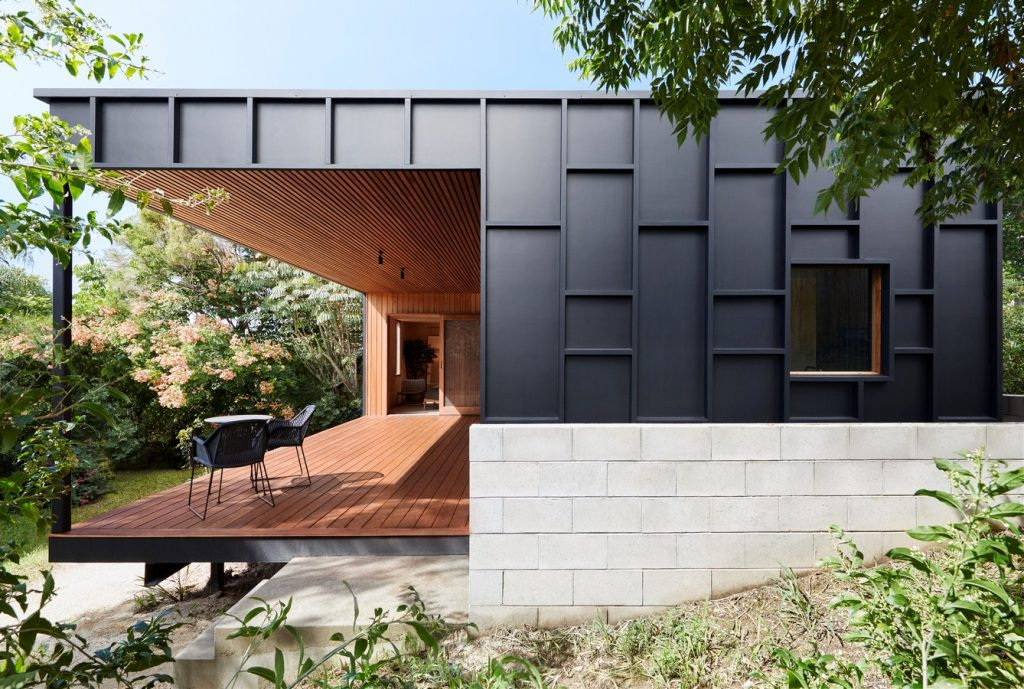 OCM House By Studio Jackson Scott - Sheet2
