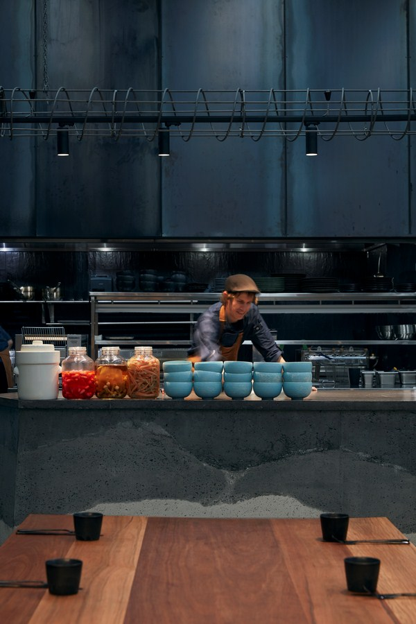Project281 Cafe By Splinter Society Architecture - Sheet3
