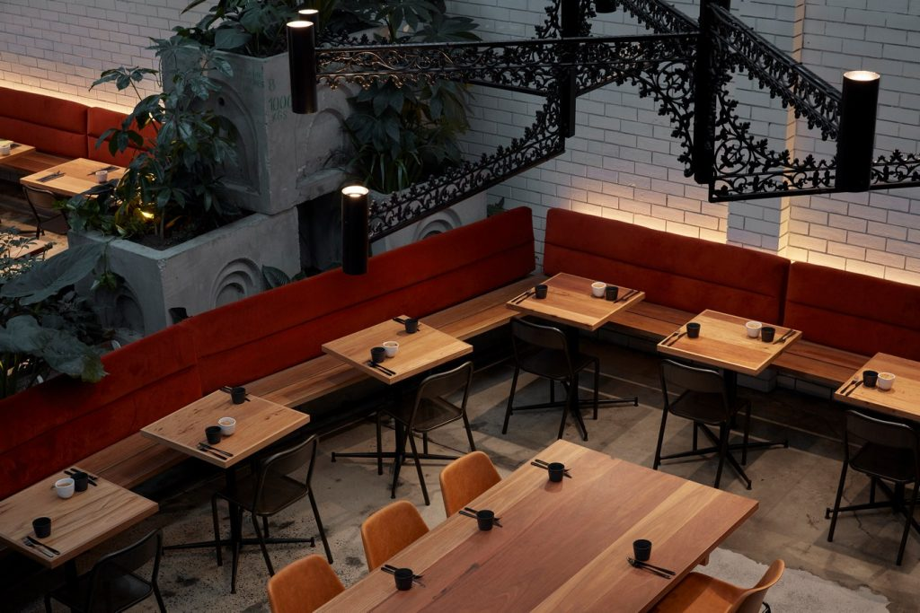 Project281 Cafe By Splinter Society Architecture - Sheet5