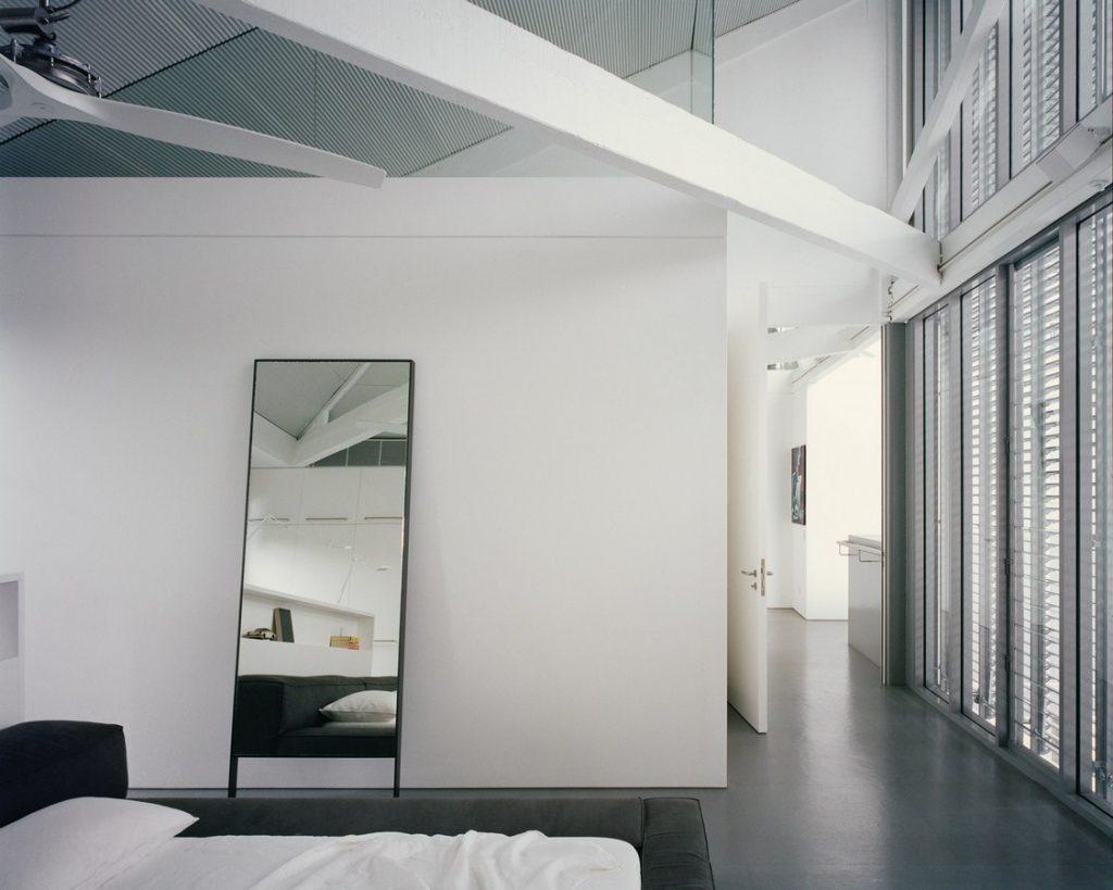 Redfern Warehouse By Ian Moore Architects - Sheet10