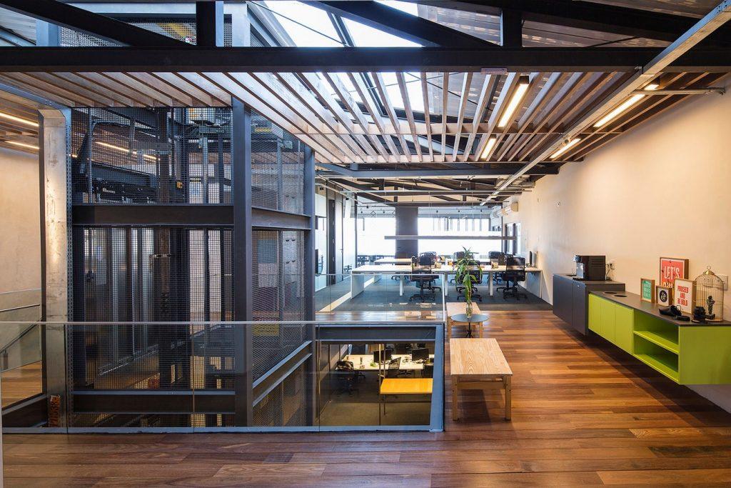 Girassol Building By Reinach Mendonça Arquitetos Associados - Sheet2
