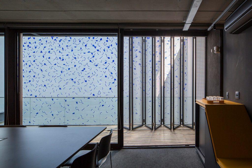 Girassol Building By Reinach Mendonça Arquitetos Associados - Sheet6