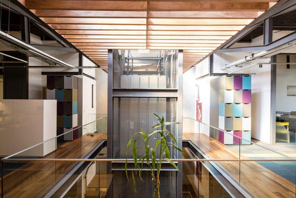 Girassol Building By Reinach Mendonça Arquitetos Associados - Sheet9