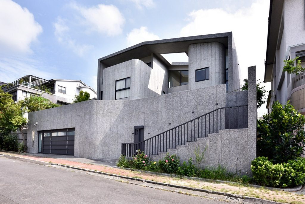 House S By Yuan Architects - Sheet5