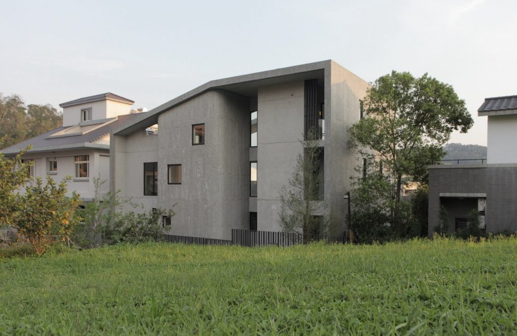 House S By Yuan Architects - Sheet7