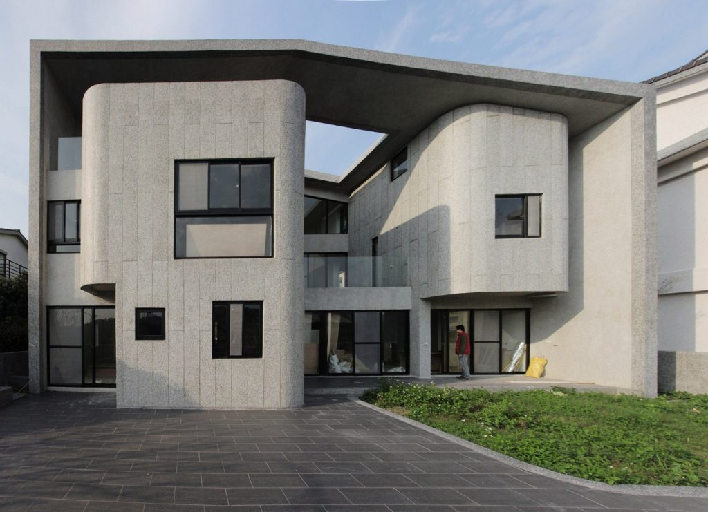 House S By Yuan Architects - Sheet8