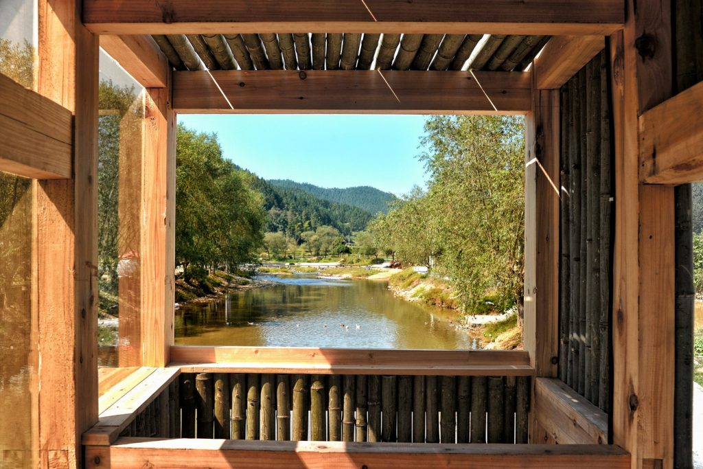 Mirrored Sight Shelter By One Take Architects - Sheet3