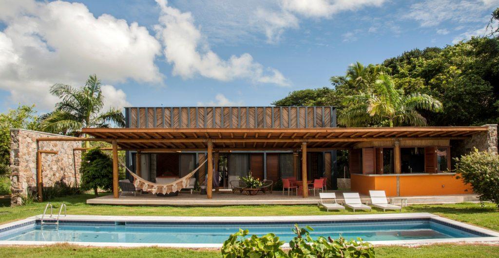 Bamboo House By Vilela Florez - Sheet3