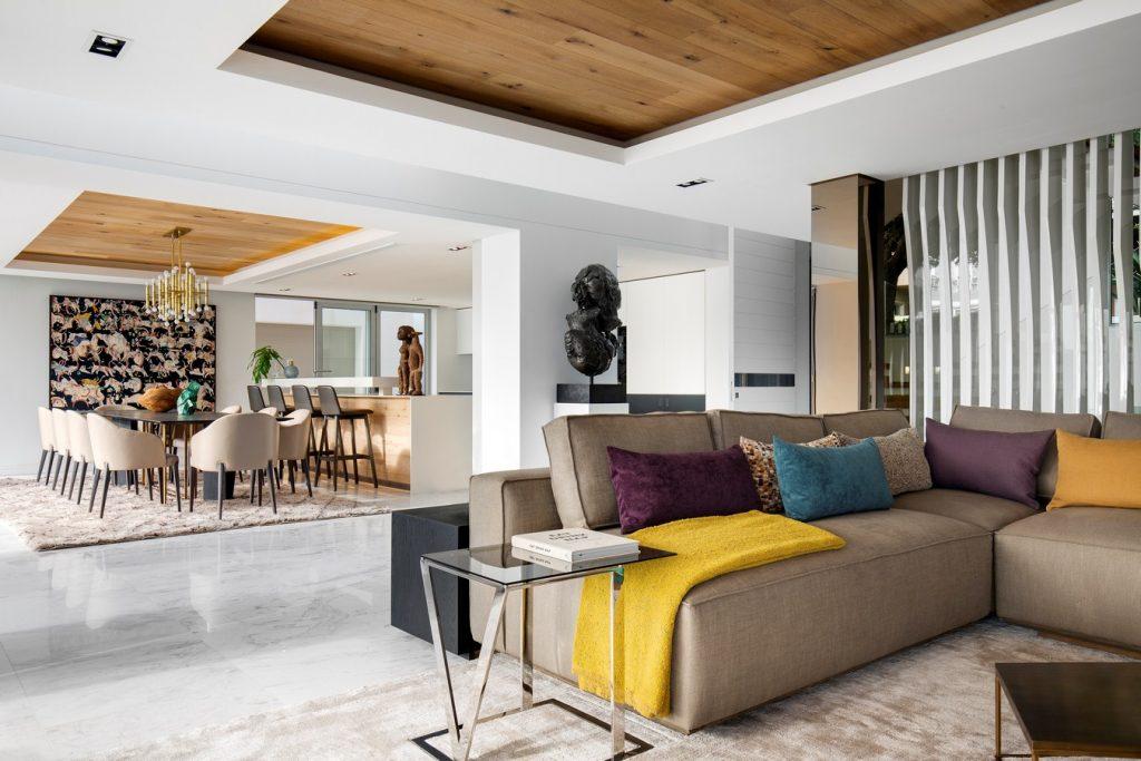 Cape Villa House By ARRCC - Sheet11