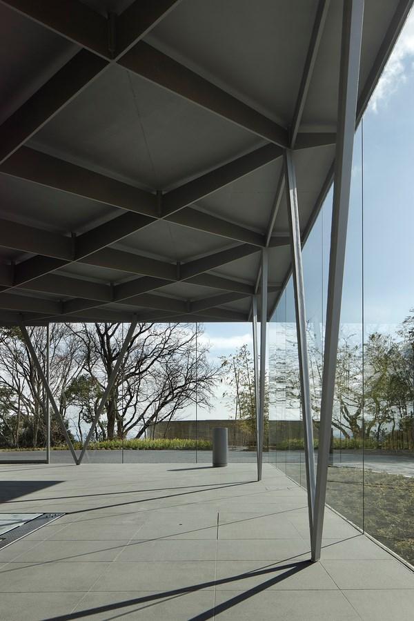 Gallery U By Satoshi Okada architects - sheet3