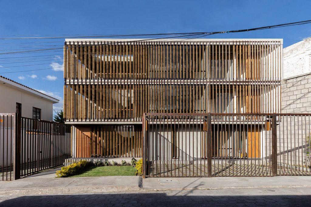 Criba Building By Rama Estudi - Sheet7