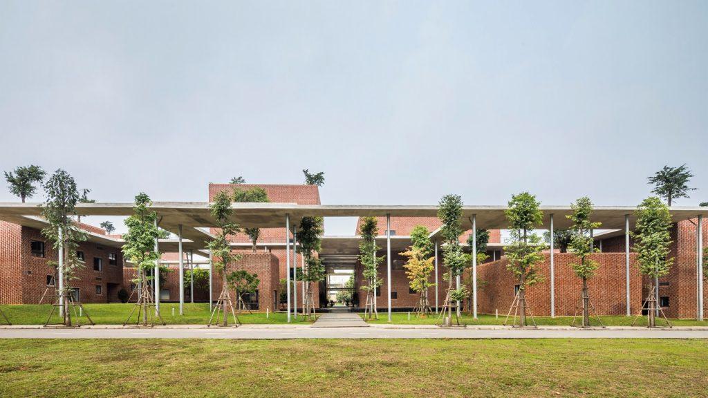 Viettel Academy Educational Centre - Sheet10