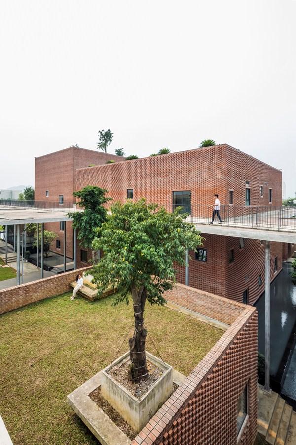 Viettel Academy Educational Centre - Sheet12