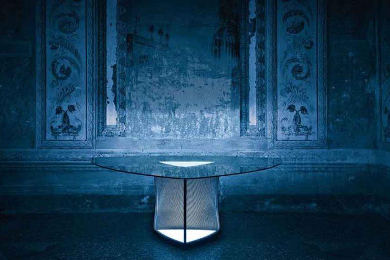 Plettro By Studio Thesia Progetti