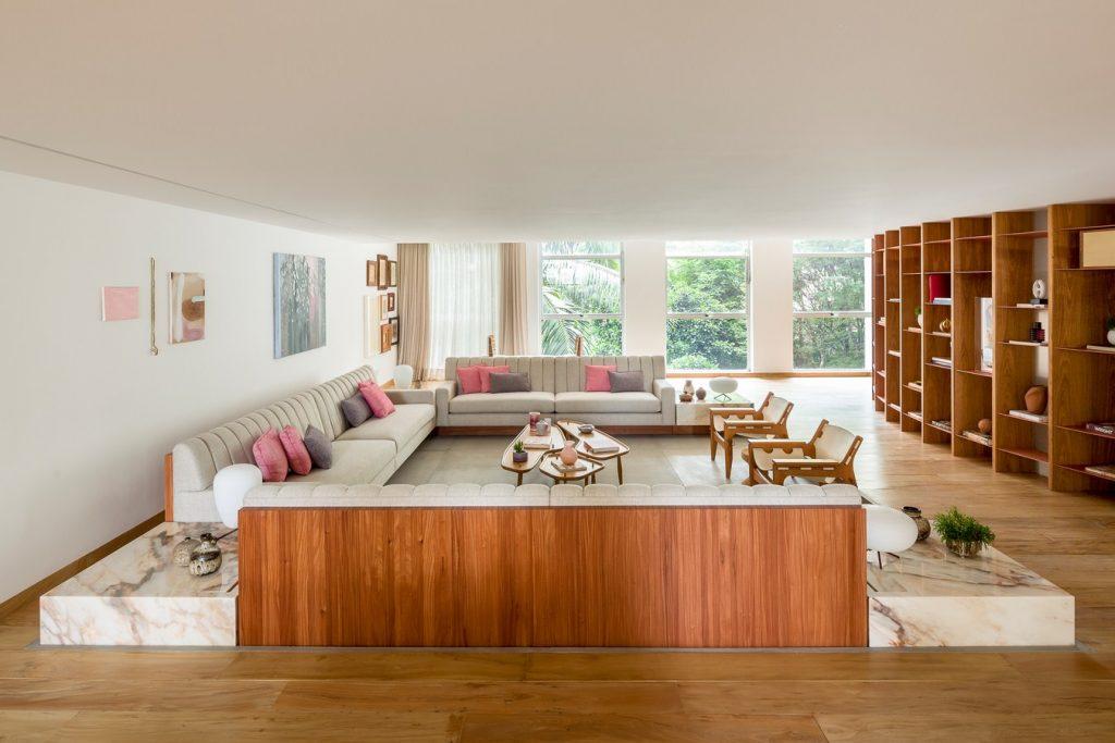 VLP Apartment By Pascali Semerdjian Arquitetos - Sheet6