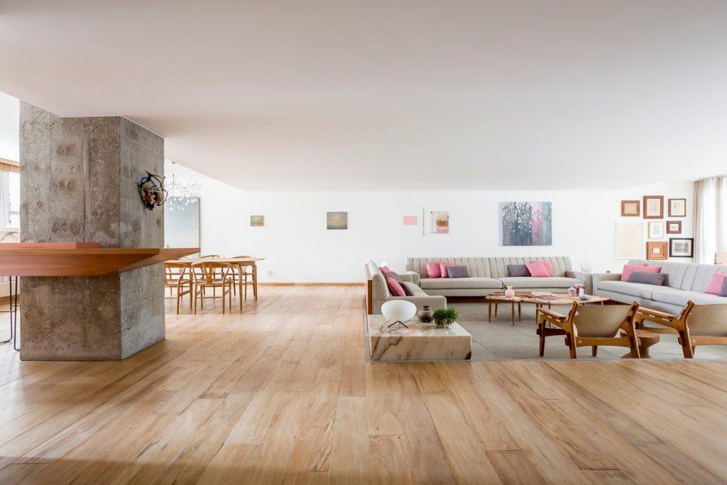 VLP Apartment By Pascali Semerdjian Arquitetos - Sheet8