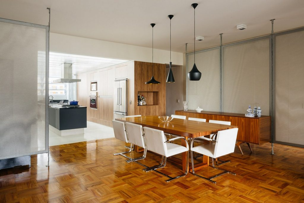 Lausanne Apartment By GOAA - Sheet11