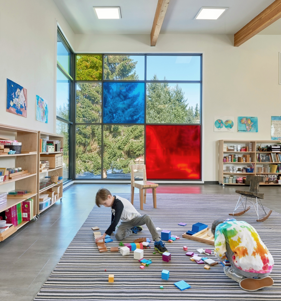 Whole Earth Montessori School By PMDA - Sheet7