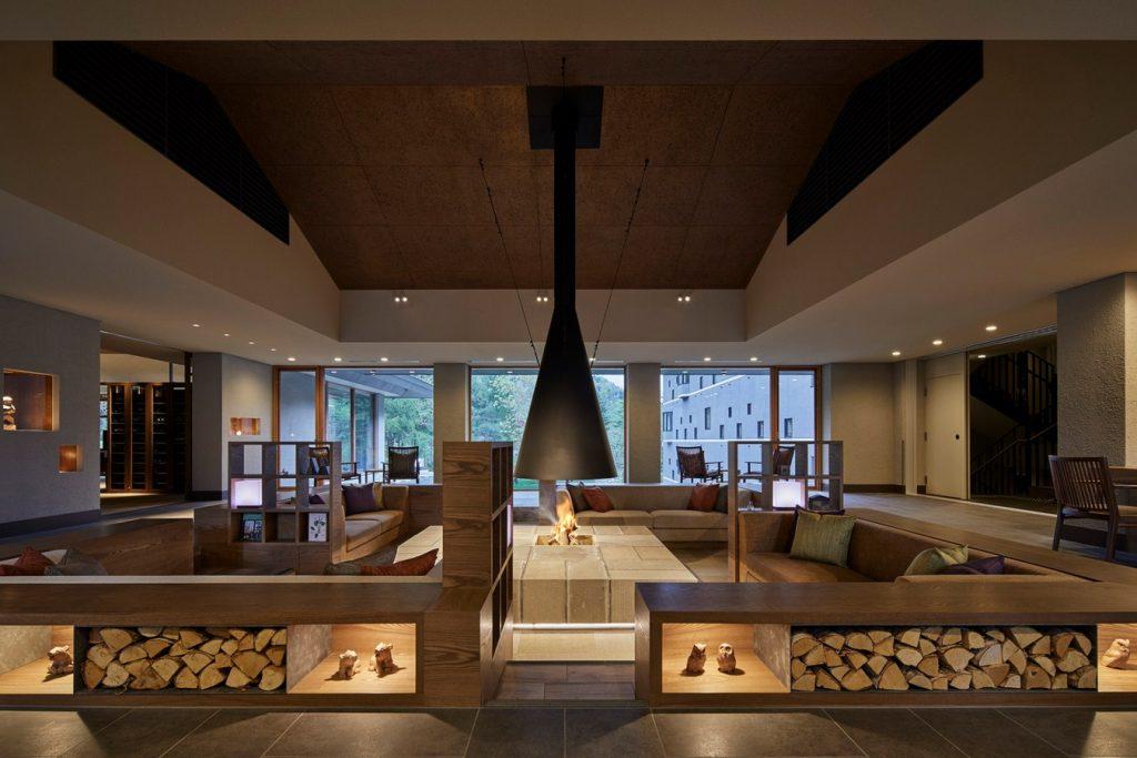 Kasho Gyoen Hotel By Hiramoto Design Studio - Sheet3
