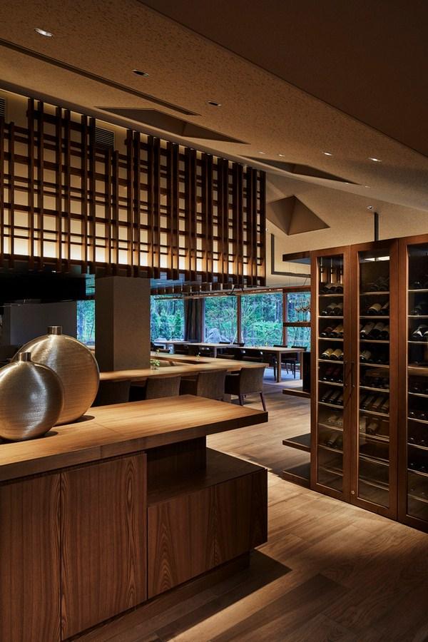 Kasho Gyoen Hotel By Hiramoto Design Studio - Sheet4