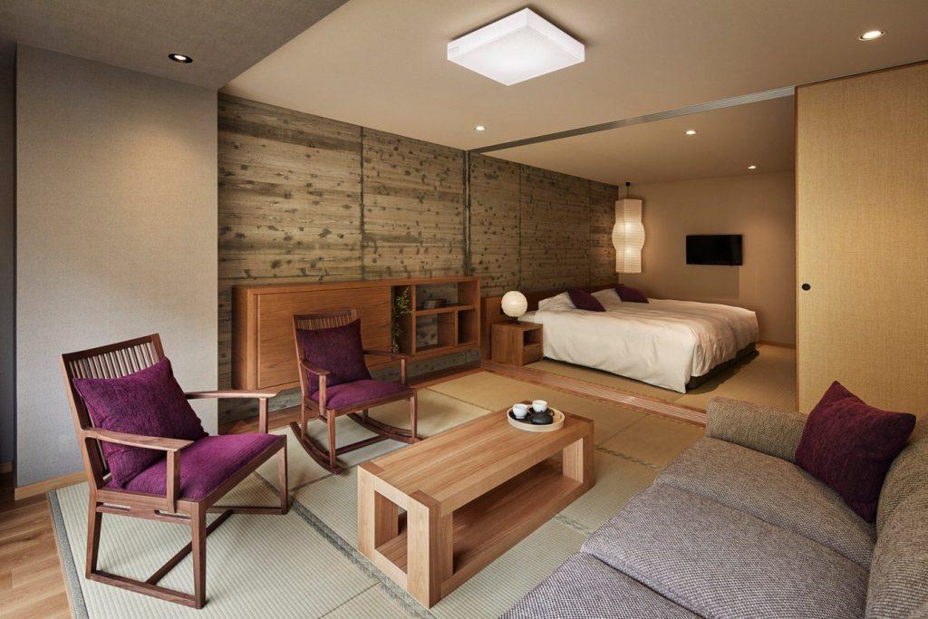 Kasho Gyoen Hotel By Hiramoto Design Studio - Sheet5