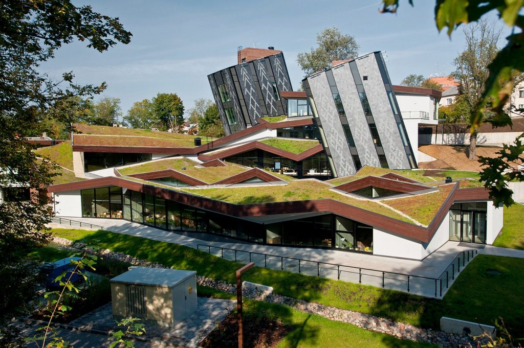 Zeimuls, Centre of Creative Services of Eastern Latvia By SAALS Architecture - Sheet7