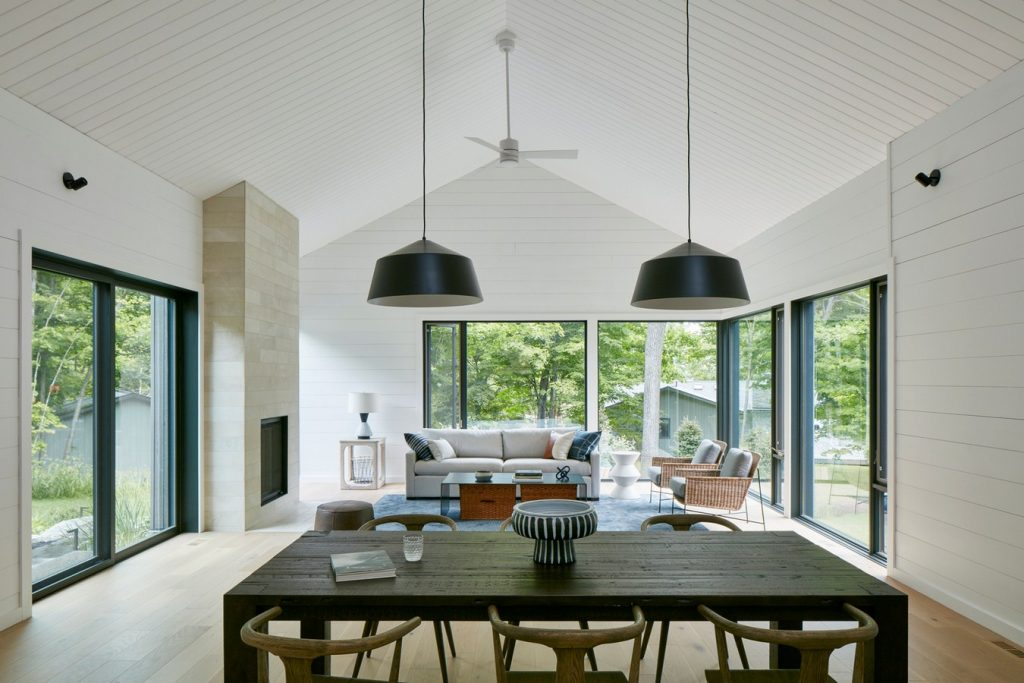Big Rideau Lakehouse By Christopher Simmonds Architect - Sheet5