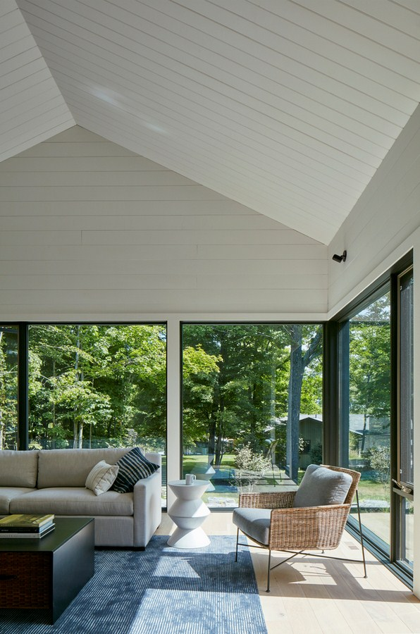 Big Rideau Lakehouse By Christopher Simmonds Architect - Sheet7