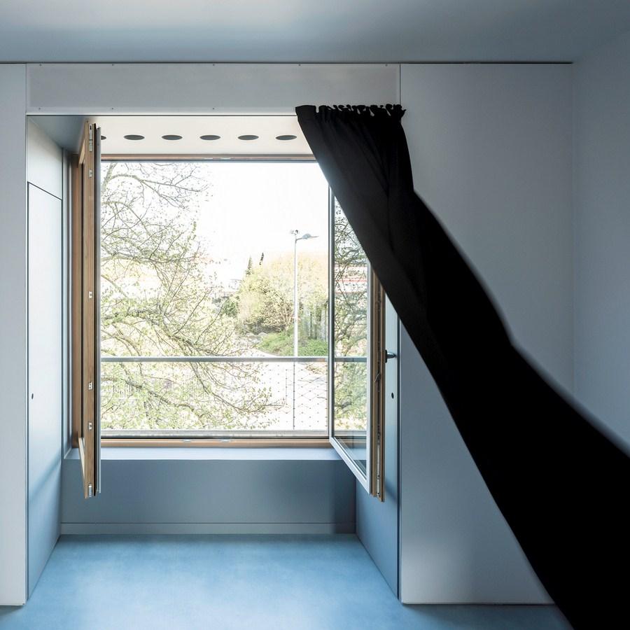 Unité(s) Experimental Housing By Sophie Delhay architecture - Sheet5