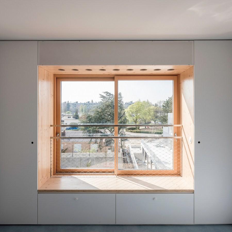Unité(s) Experimental Housing By Sophie Delhay architecture - Sheet6