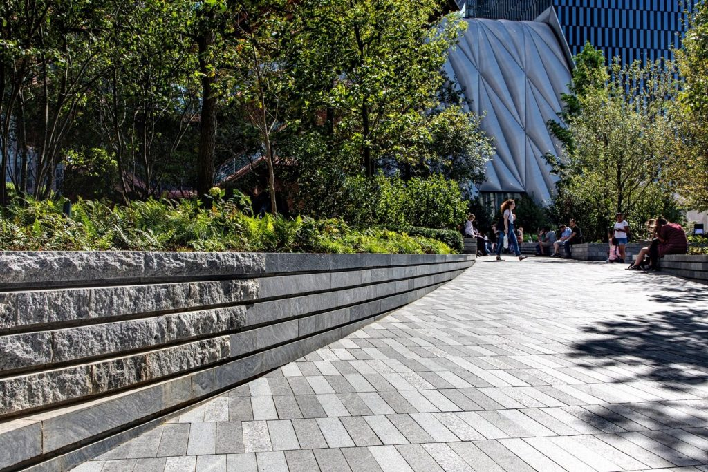 The Public Square and Gardens at Hudson Yards By Nelson Byrd Woltz Landscape Architects - Sheet5