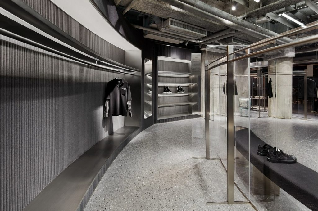 TFD Hong Kong K11 MUSEA Store By Leaping Creative - Sheet6